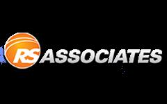 Partner: RS Associates</a>